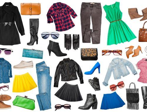 Fashion on a budget