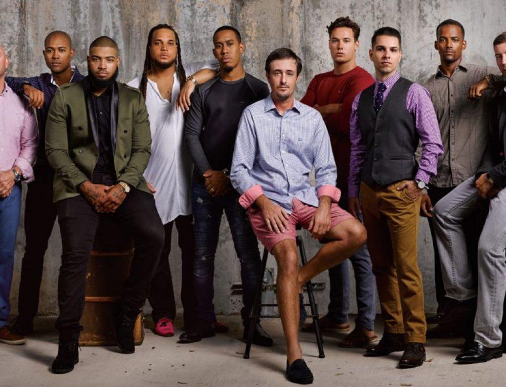 Twelve of the best