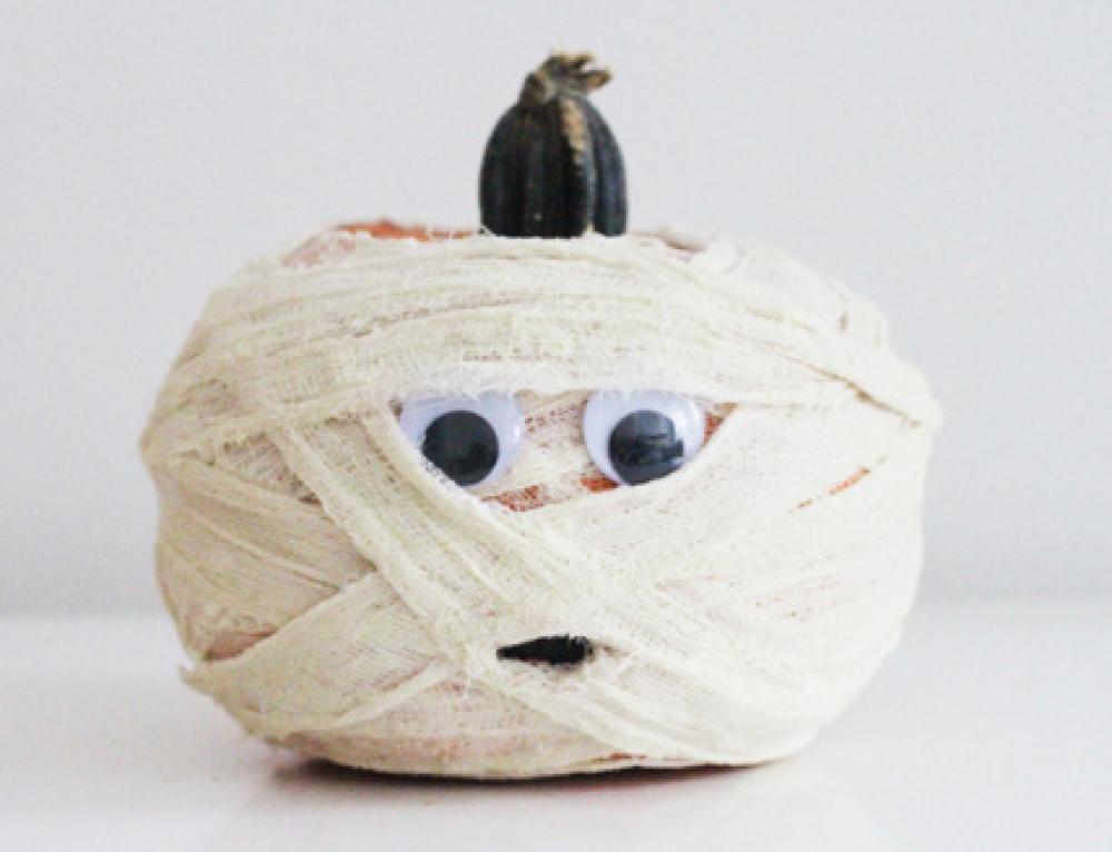 Eight great pumpkin ideas