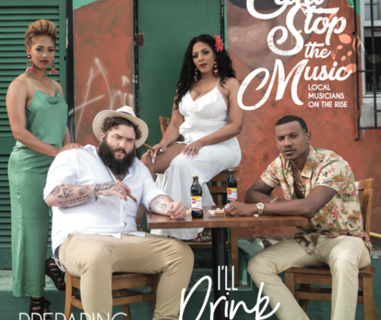 Cover Story: Music to our Ears