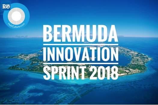 Bermuda innovation sprint 2018