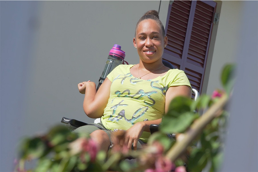 Humans of Bermuda – brought to you by Digicel