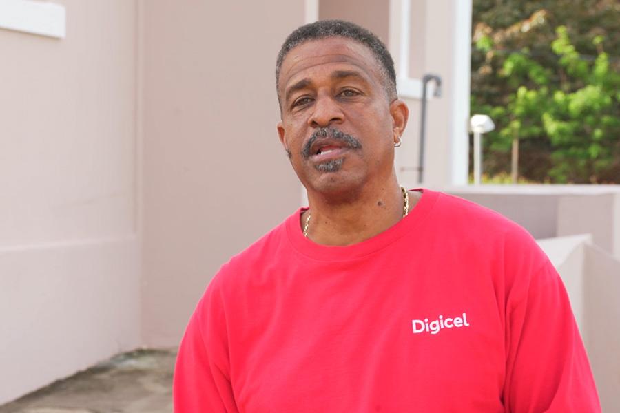My Community – My Bermuda