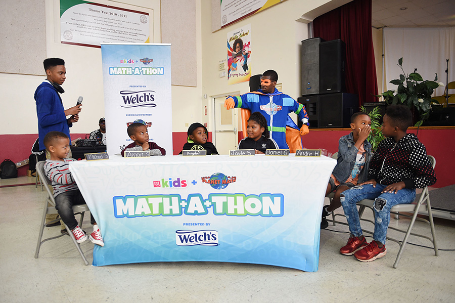 Organisations Unite to Encourage Mathematics