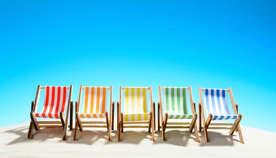 Summer, Summer, Summertime