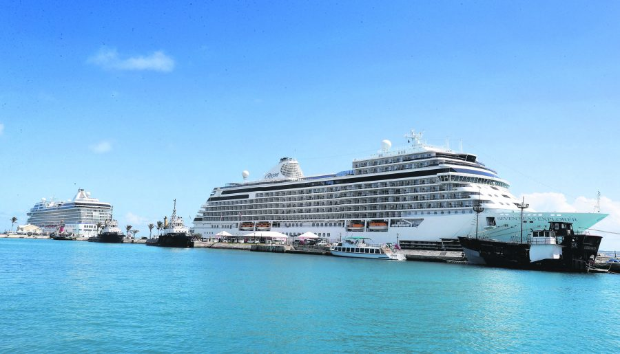 Silver linings amid the gloom for tourism