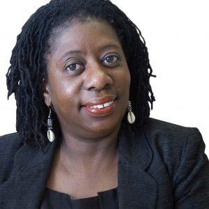 Arlene Brock: Bermuda Born Citizen of the World