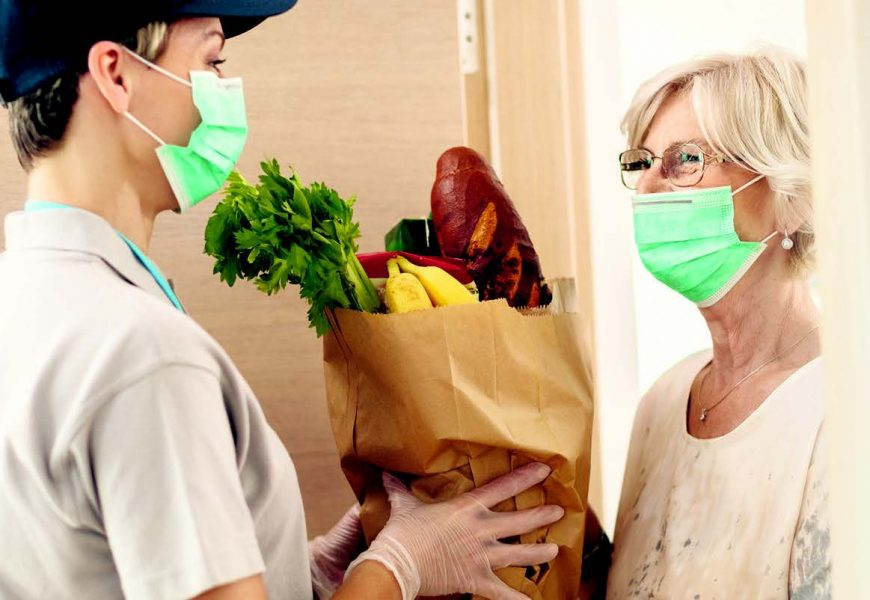 Impact of the Pandemic on Seniors and Lessons Learned
