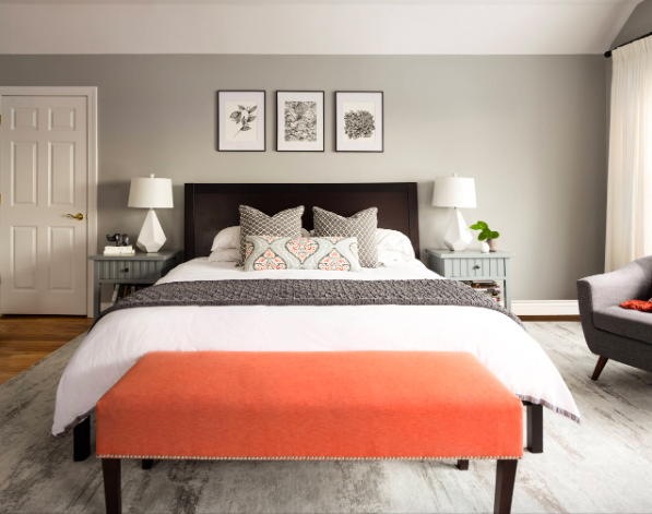 My Top Grey Paint Colours Explained Rg Magazines Home Living